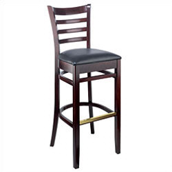 Carole Custom Bar Stool