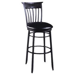 Cottage Swivel Counter Stool